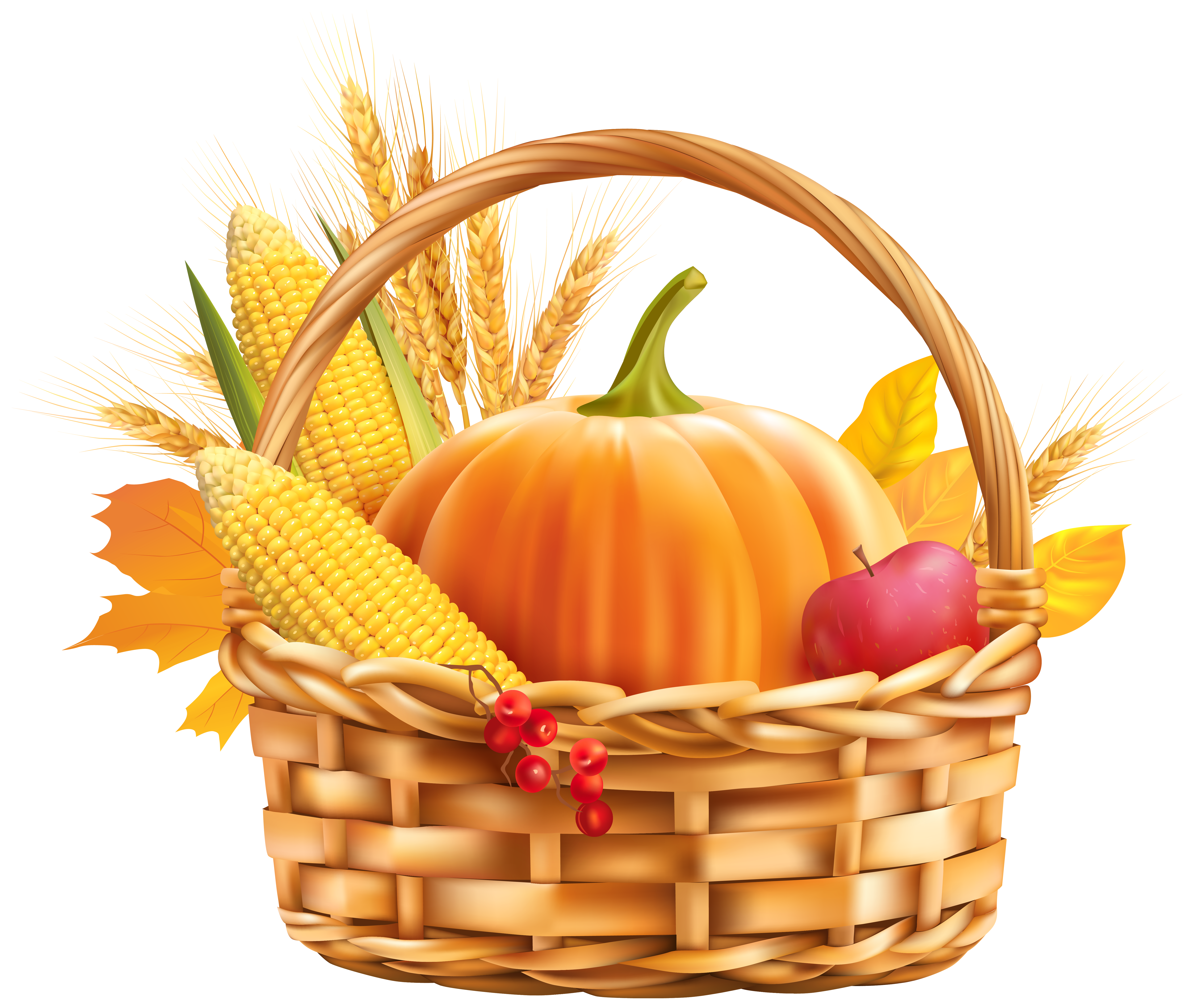 Harvest clipart #2, Download drawings