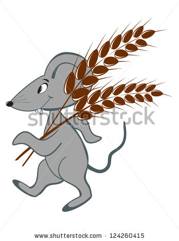 Harvest Mouse clipart #3, Download drawings