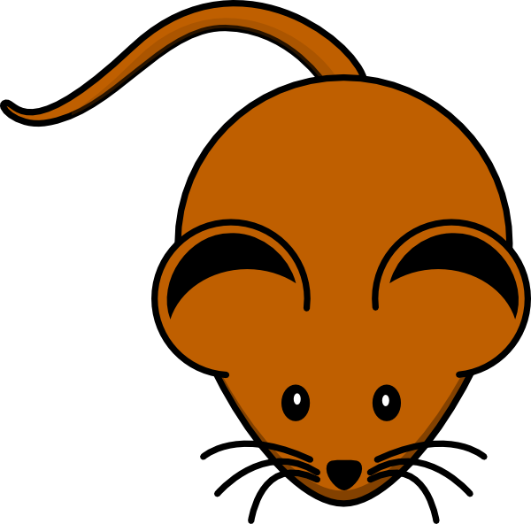 Harvest Mouse clipart #1, Download drawings