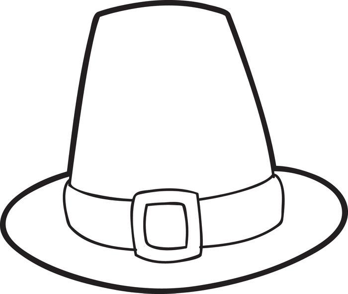 Hat coloring #6, Download drawings