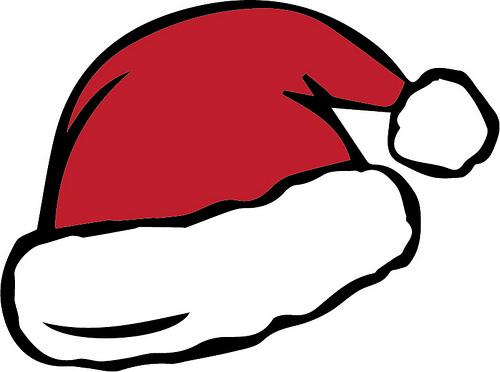 Santa Hat svg #20, Download drawings