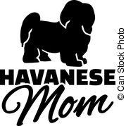 Havanese clipart #15, Download drawings