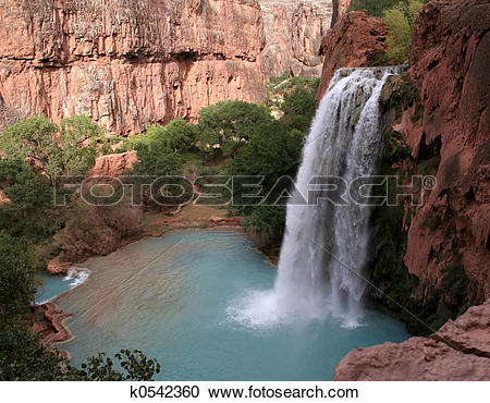 Havasu Falls clipart #16, Download drawings