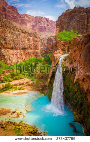 Havasu Falls clipart #13, Download drawings