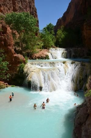 Havasu Falls clipart #12, Download drawings