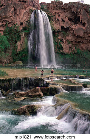 Havasu Falls clipart #11, Download drawings