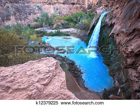 Havasu Falls clipart #19, Download drawings