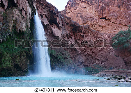 Havasu Falls clipart #18, Download drawings