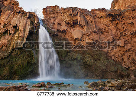Havasu Falls clipart #20, Download drawings