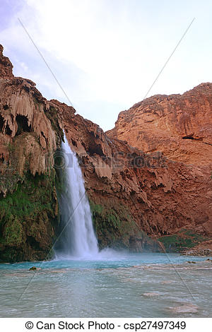 Havasu Falls clipart #15, Download drawings