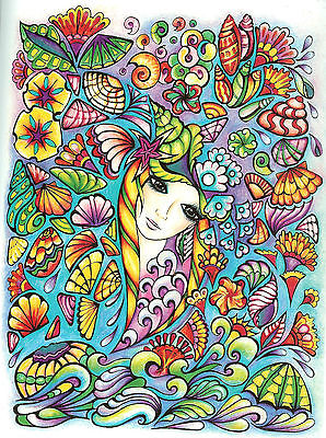Haven coloring #1, Download drawings