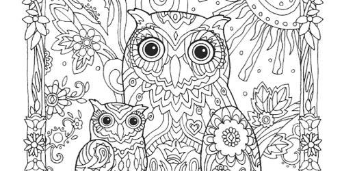 Haven coloring #11, Download drawings