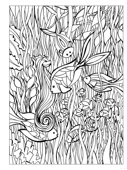 Haven coloring #13, Download drawings