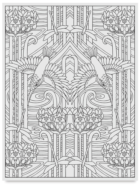 Haven coloring #17, Download drawings