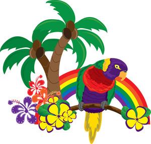 Hawaii clipart #14, Download drawings