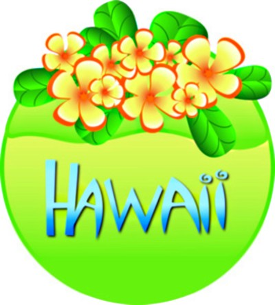 Hawaii clipart #5, Download drawings