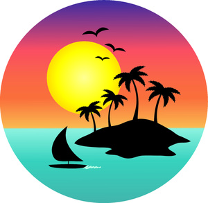 Hawaii clipart #13, Download drawings