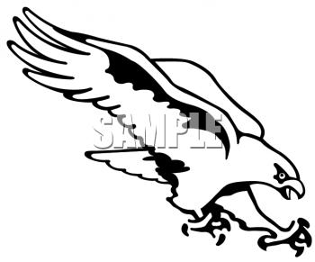 Hawk clipart #10, Download drawings