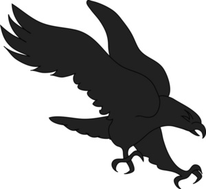 Hawk clipart #14, Download drawings