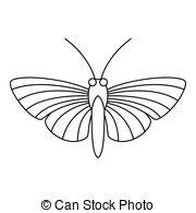 Hawk Moth clipart #12, Download drawings