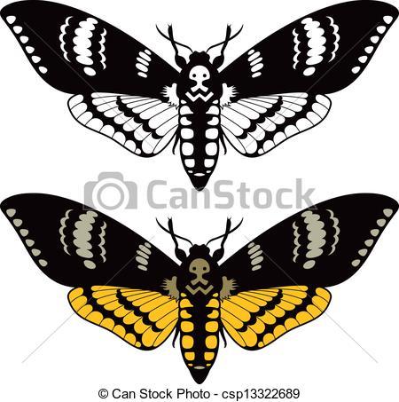 Hawk Moth clipart #17, Download drawings