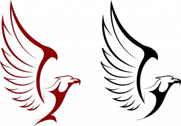 Hawk svg #5, Download drawings