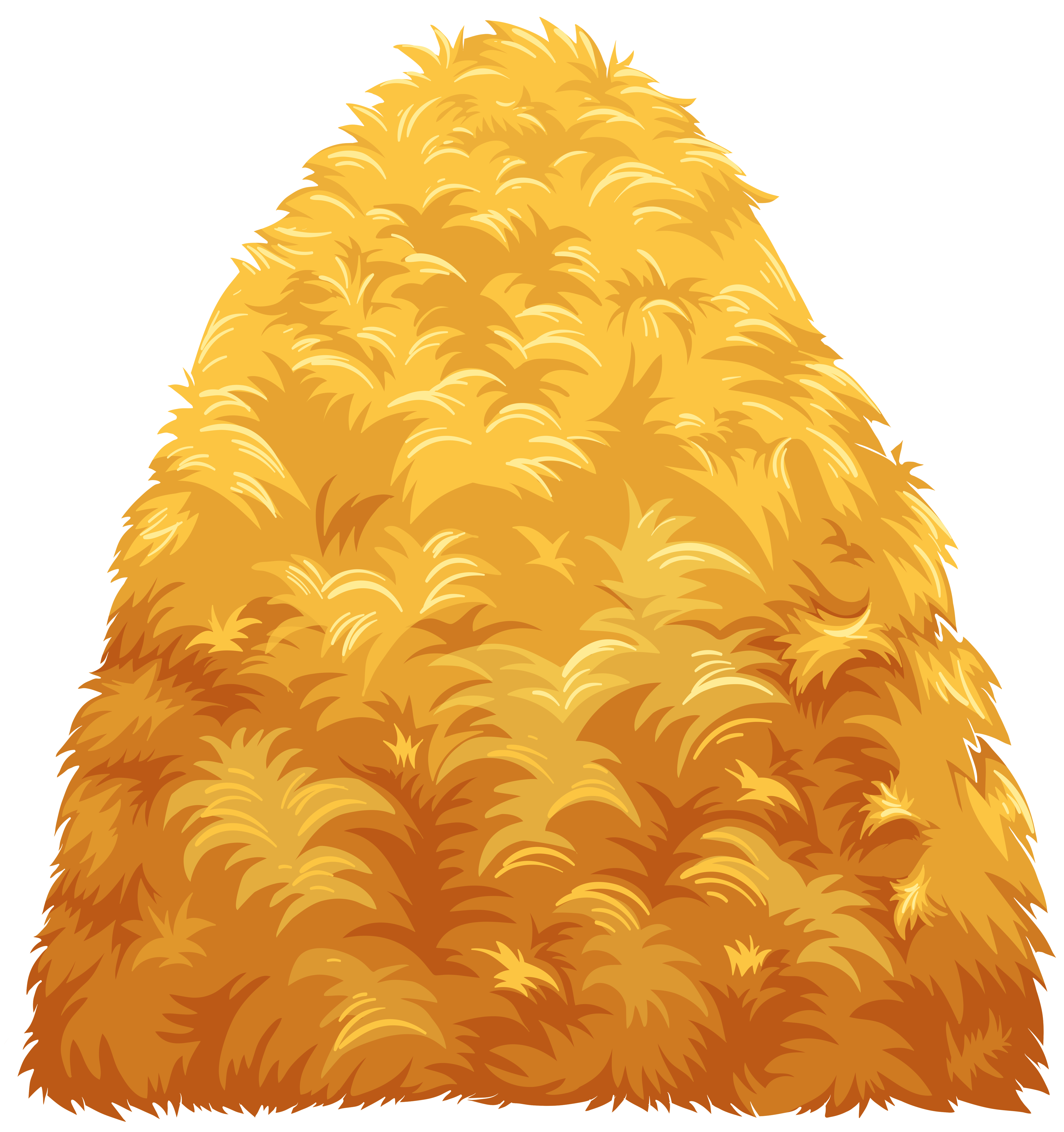 Haystack clipart #1, Download drawings