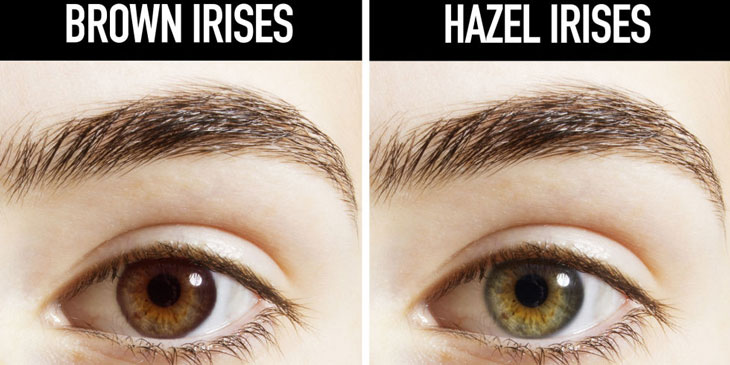 Hazel Eyes coloring #9, Download drawings
