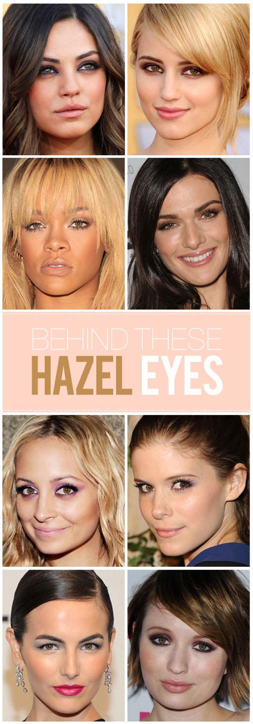 Hazel Eyes coloring #15, Download drawings