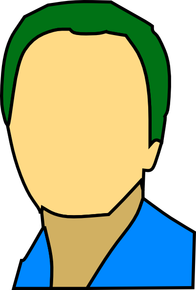 Head clipart #3, Download drawings