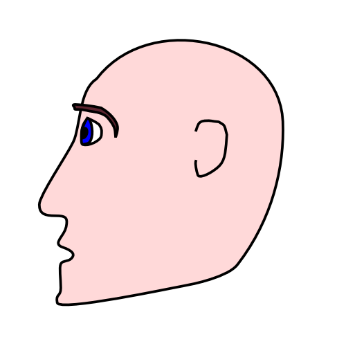 Head clipart #17, Download drawings