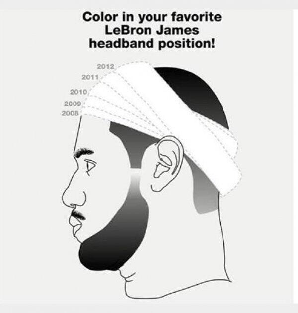 Headband coloring #8, Download drawings