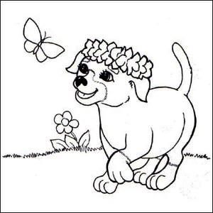 Headband coloring #1, Download drawings