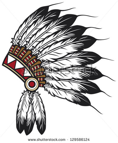 Headdress svg #11, Download drawings
