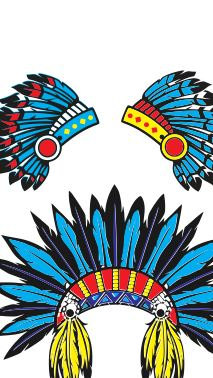 Headdress svg #4, Download drawings