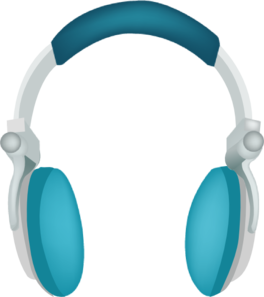 Headphones clipart #1, Download drawings