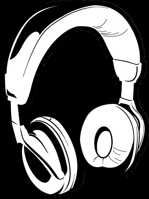 Headphones clipart #8, Download drawings