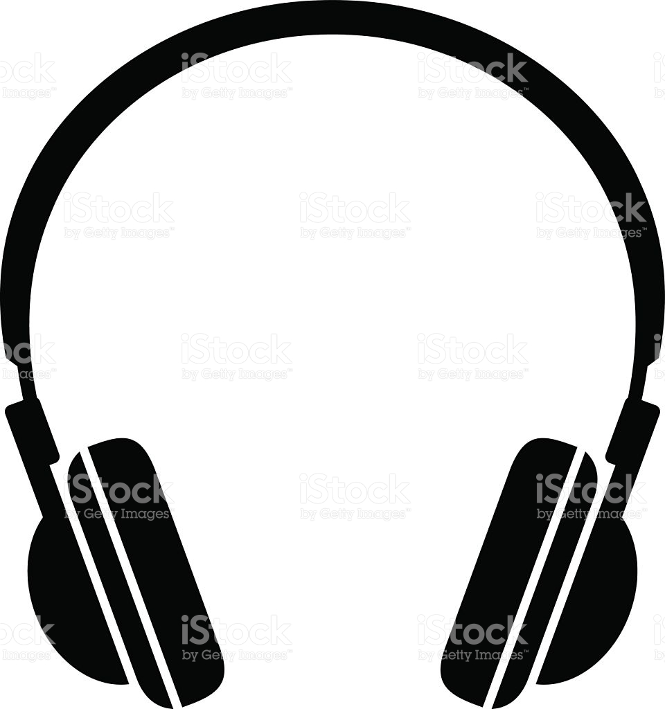 Headphones clipart #15, Download drawings