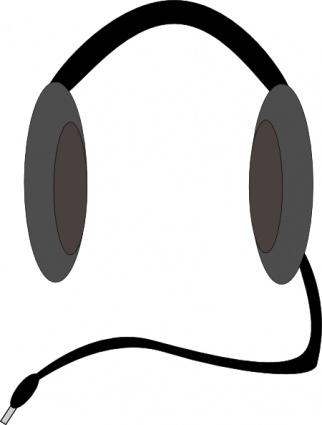 Headphones clipart #11, Download drawings