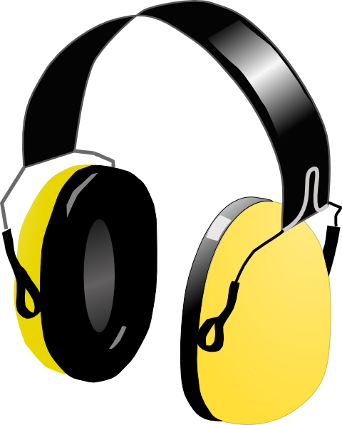 Headphones clipart #14, Download drawings