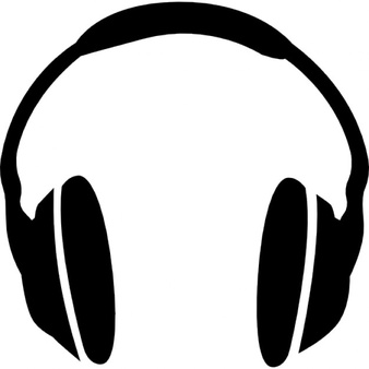 Headphones svg #598, Download drawings