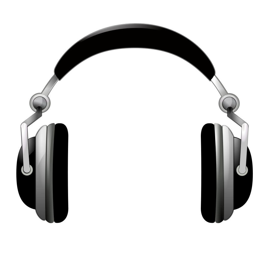 Headphones svg #599, Download drawings