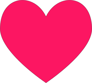 Heart clipart #20, Download drawings