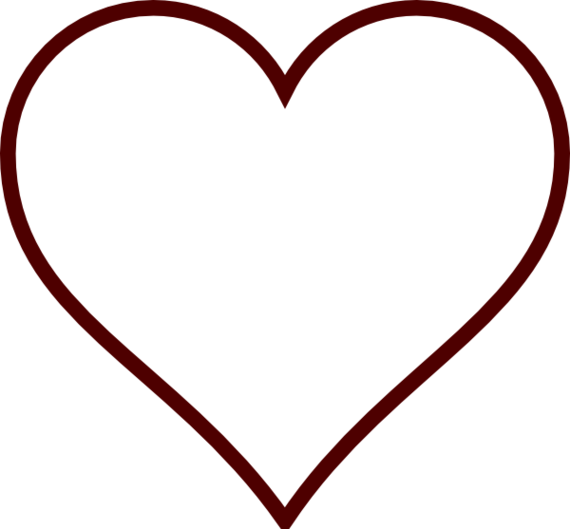 Heart clipart #14, Download drawings