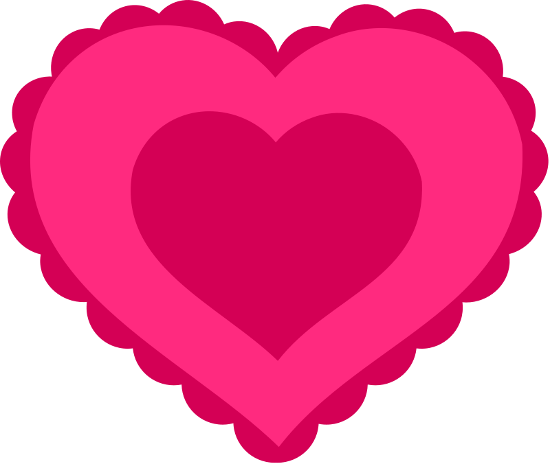 Heart clipart #9, Download drawings