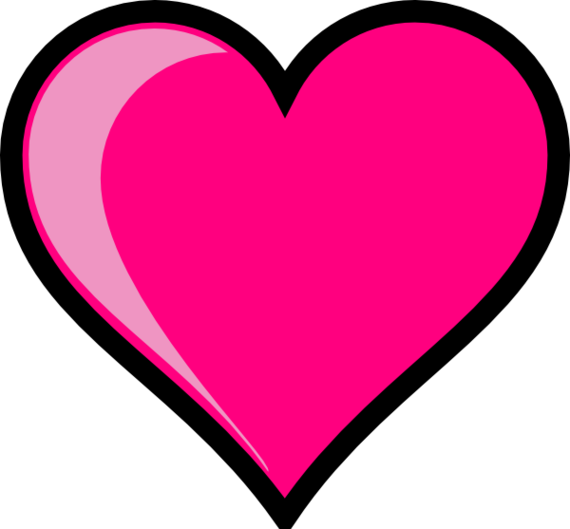 Heart clipart #10, Download drawings