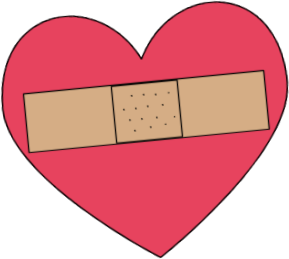 Heart clipart #1, Download drawings