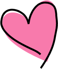 Heart clipart #17, Download drawings
