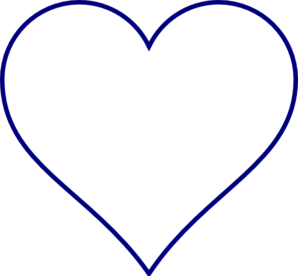 Heart clipart #19, Download drawings