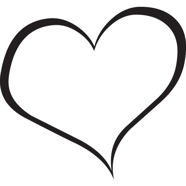 Heart clipart #11, Download drawings